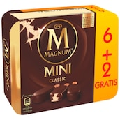 LANGNESE Magnum Mini Classic 8 x 55 ml