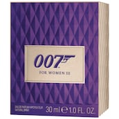 007 For Women III Eau de Parfum 30 ml