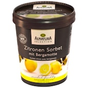 Alnatura Selection Zitronen Sorbet 500 ml