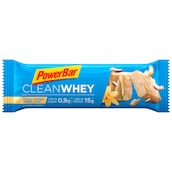 PowerBar Clean Whey Vanilla Coconut Crunch 45 g