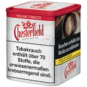 Chesterfield Volumen Tabak Red 70 g