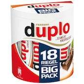 Ferrero duplo Big Pack 18 Riegel