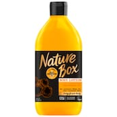 Nature Box Nature Box Bodylotion Macadamia 385ml 385 ml