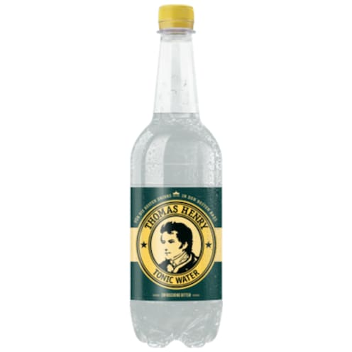 Thomas Henry Tonic Water 0,75 l