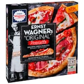Wagner Ernst Wagners Original Prosciutto Pizza 430 g