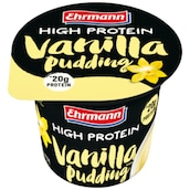 Ehrmann High Protein Pudding Vanille 200 g