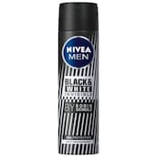 NIVEA MEN Men Black & White Antitranspirant Deospray Invisible by Robin Schulz 150 ml