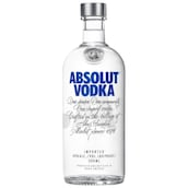 ABSOLUT Vodka 40 % vol. 0,5 l