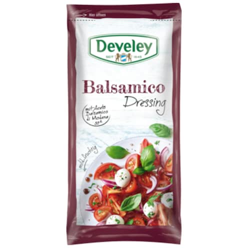 Develey Balsamico Dressing 75 ml
