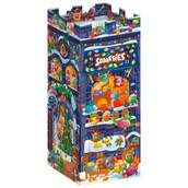 SMARTIES 3D Adventskalender Burg 227 g