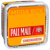 Pall Mall Allround Red Mega Box 210 g