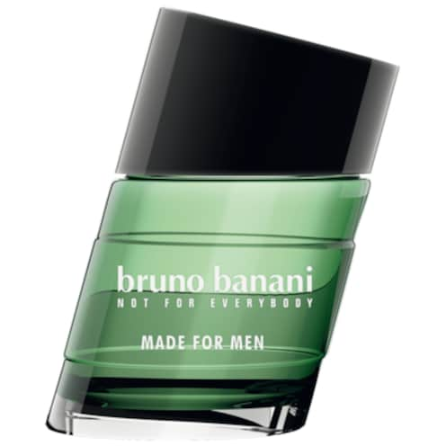 bruno banani Made for Men Eau de Toilette 30 ml