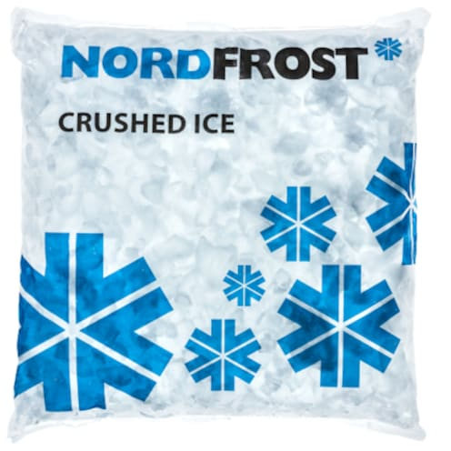 Nordfrost Crushed Ice 2 kg