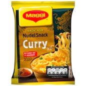 Maggi Magic Asia Nudel Snack Curry 62 g