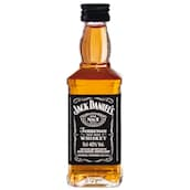 Jack Daniels Old No.7 40 % vol. 0,05 l