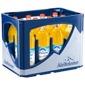 Adelholzener Bleib in Form Sunny Orange - Kiste 12 x 0,75 l