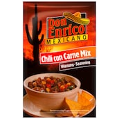Don Enrico Chili con Carne Mix Würzung 40 g