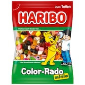 HARIBO Mini Color-Rado 175 g