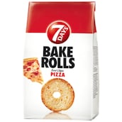 7 Days Bake Rolls Pizza 250 g