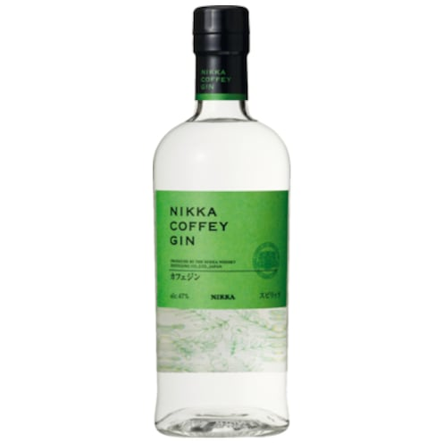 Nikka Whisky Coffey Gin 47 % vol. 0,7 l