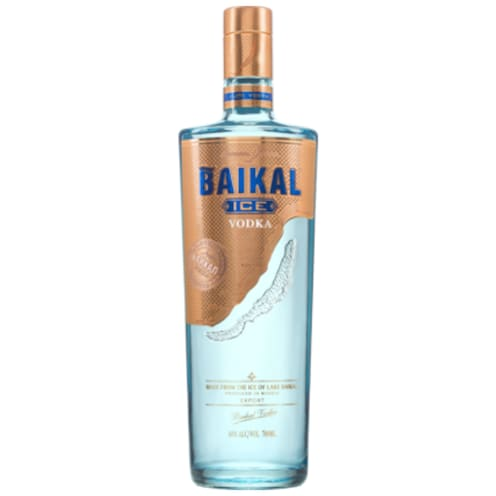 Baikal Ice Vodka 40 % vol. 0,7 l