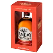Lambay Single Malt Whiskey 40 % vol. 0,7 l