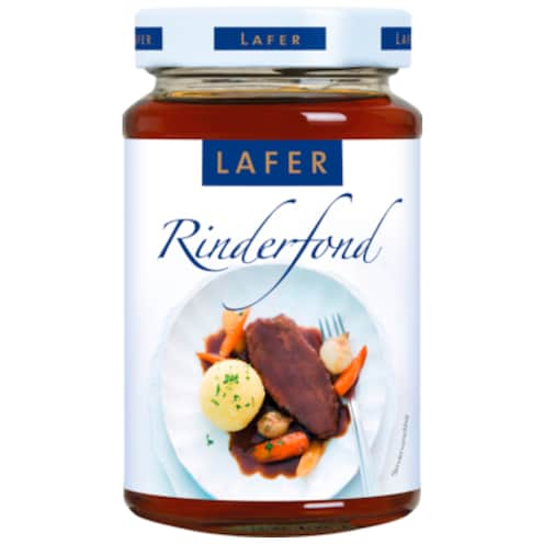 Lafer Rinderfond 400 ml