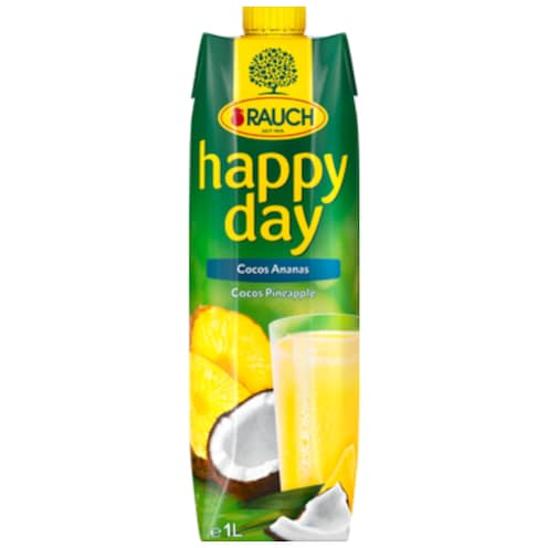 RAUCH Happy Day Cocos-Ananas 1 l