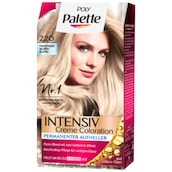 Schwarzkopf Intensiv Creme Coloration 220 frostiges silberblond Stufe 3 115 ml