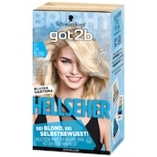 got2b Hellseher 00A Ice Blond 143 ml