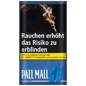 Pall Mall Roll Halfzware Tobacco 30 g