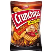 Lorenz Crunchips Roasted 150 g