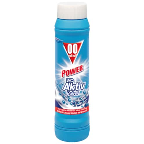 00 null null Power WC AktivPulver 1 kg