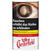 Chesterfield Red Rolling Tobacco 30 g