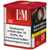 L&M Volume Tobacco Red 70 g
