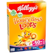 Kellogg's Honey Loops 375 g