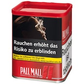Pall Mall Red L 58 g