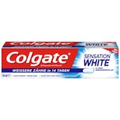 Colgate Sensation White Zahnpasta 100 ml