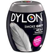 DYLON Textilfarbe Smoke Grey 1 Waschladung