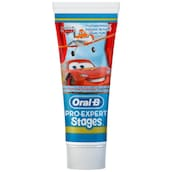Oral-B Pro-Expert Stages Kinderzahncreme 75 ml