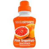 SodaStream Sirup Pink Grapefruit 375 ml
