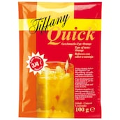 Tiffany Quick Orange 100 g