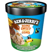 BEN & JERRY'S Home Sweet Honey Comb 500 ml