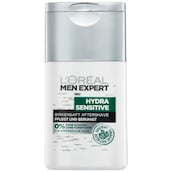 L'ORÉAL MEN EXPERT Hydra Sensitive Birkensaft After-Shave 125 ml