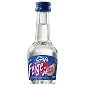 Gräfs Wodka Feige 20 % vol. 0,2 l