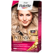 Poly Palette Intensiv Creme Coloration 418 helles aschblond 115 ml