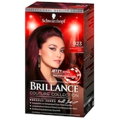 Brillance Intensiv Color Creme 923 Burgunderrot 143 ml