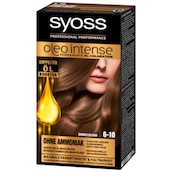 syoss Oleo Intense permanente Öl-Coloration 6-10 dunkelblond 115 ml