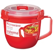 sistema Mikrowellen Suppentasse klein 565ml