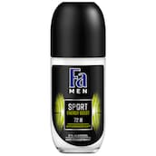 Fa Men Sport Energy Boost Deo Roll-On 50 ml